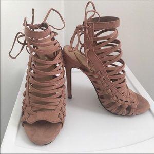 Brand New nude heels!